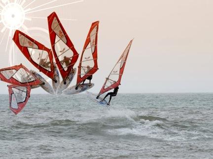 Essaouira windsurf solo affitto marocco africa kite wind camp vacanze surf surf camp - Tavole da windsurf usate ...